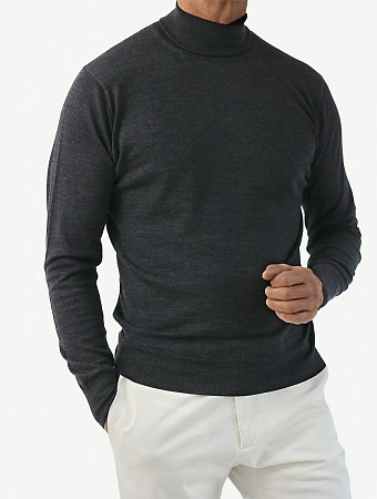 Cousteau turtleneck
