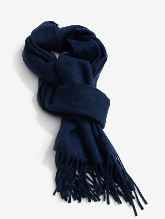 Earle scarf plain