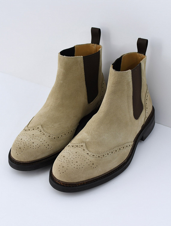 image: Boyd chelsea boot