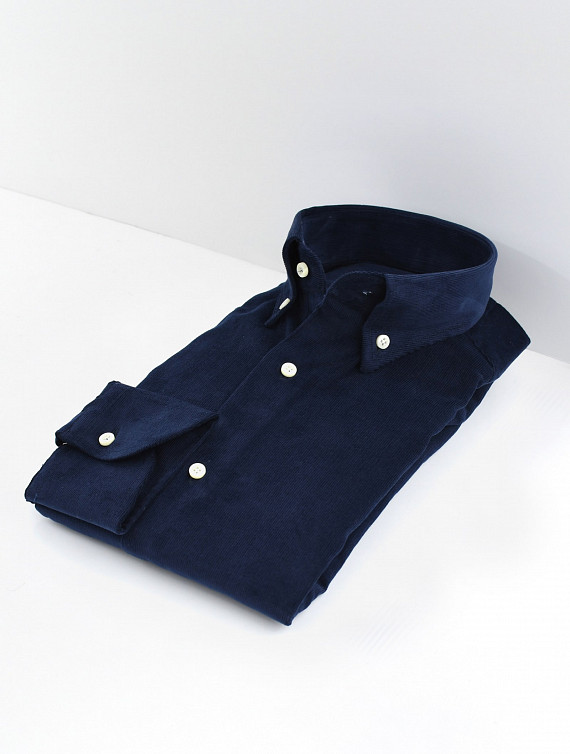 image: Leon shirt button-down