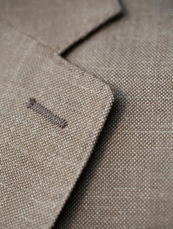 image: Twain jacket plain (0)