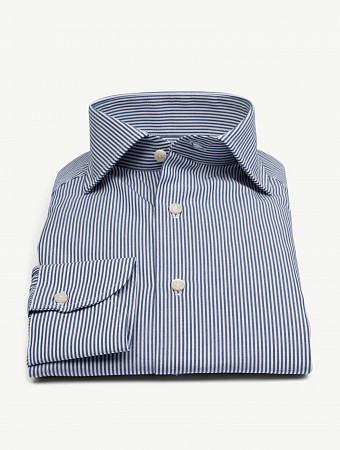 Leon shirt stripe