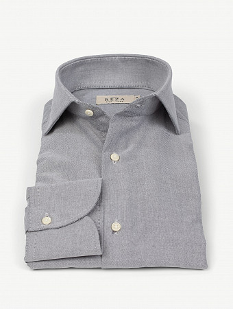 Leon shirt washed oxford