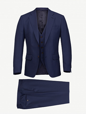 Verne 3-piece suit